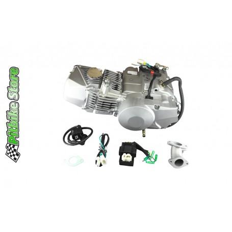 Motor Daytona Anima 190ccm 4V