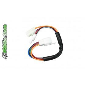 Kabelbaum Adapter / Jumper 5 pin zu 6 pin CDI