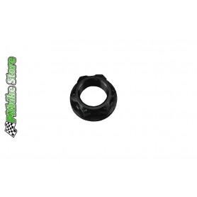 Lenklagermutter CNC Alu schwarz